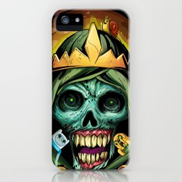 the linch iPhone Case