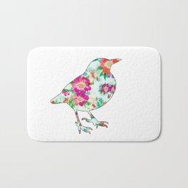 Song Bird Bath Mat