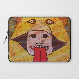Smelling You Laptop Sleeve