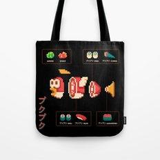 プクプク (Pukupuku) Tote Bag