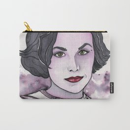 Twin Peaks Audrey Horne Carry-All Pouch