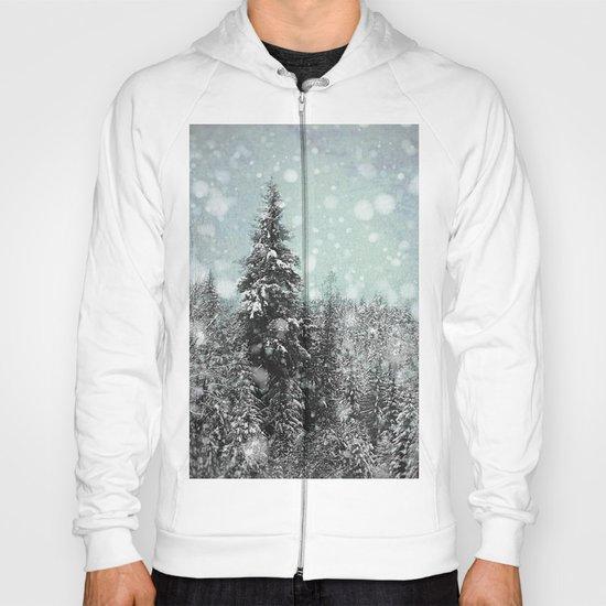 Snow Hoody