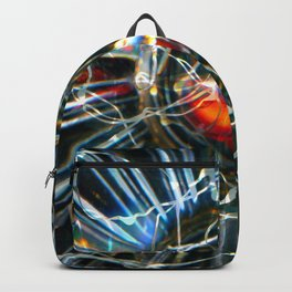 Corinne's Magic, Glass and Light Scanography Backpack