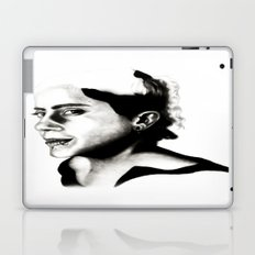 Loose lips might sink ships. Laptop & iPad Skin