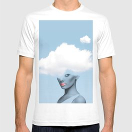 This is not a cloud T-shirt