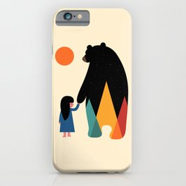 Go Home iPhone Case