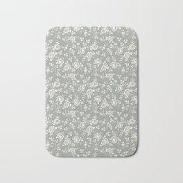 Beautiful Pattern #10 Roses Bath Mat