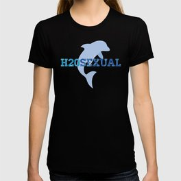 H20sexual T-shirt