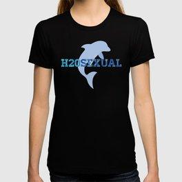 H20sexual T-shirt