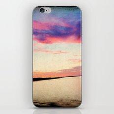 pierre. iPhone & iPod Skin