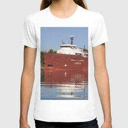 Herbert C Jackson T-shirt