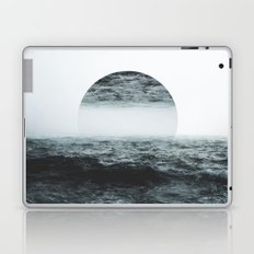 Staring at your ghost Laptop & iPad Skin