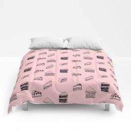 Cakes Comforters