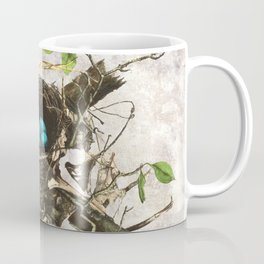 A commonplace miracle Coffee Mug