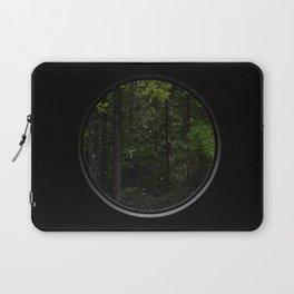 Porthole Laptop Sleeve