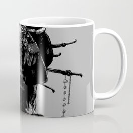 Geisha Coffee Mug