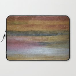 Color plate - rusty Laptop Sleeve