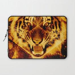 Tigris Beautiful Symmetry Laptop Sleeve