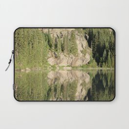 Lake Reflection Laptop Sleeve