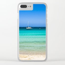 Corse 2.2 Clear iPhone Case