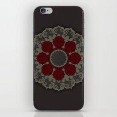 cirquedumonet #2 iPhone & iPod Skin