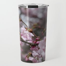 cheery blossoms Travel Mug