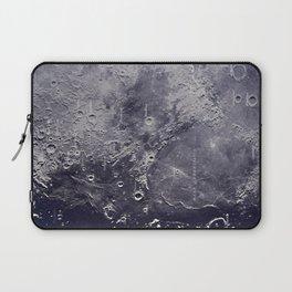 Experiment 01: The Moon, Mare Serenitatis Laptop Sleeve