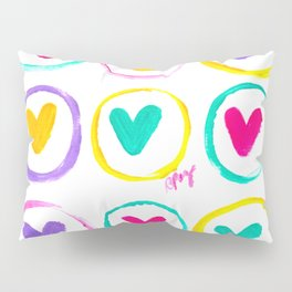 We Are Made of Colours Pillow Sham