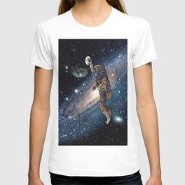 Space Dunk T-shirt