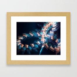 Alec Framed Art Print
