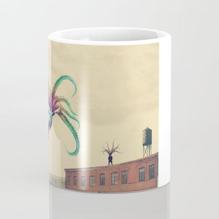 Welcome home son Coffee Mug