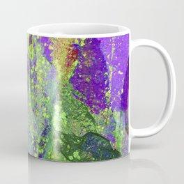 abstract nature // lake district Coffee Mug