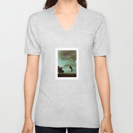Magical Place Unisex V-Neck
