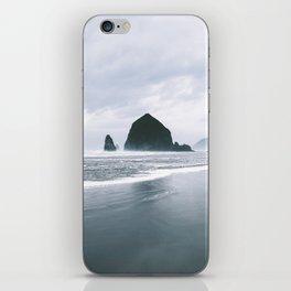 Cannon Beach VI iPhone Skin