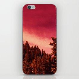 0302 iPhone Skin
