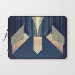 Europa - The Great Plumes Laptop Sleeve