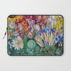 Alice in the wonderland Laptop Sleeve