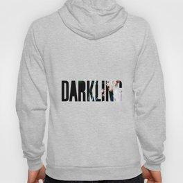 Garbage - 'Darkling' Hoody
