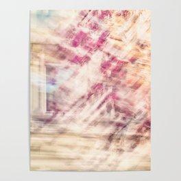 Sakura Impression Poster