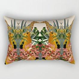 Zoo  Rectangular Pillow
