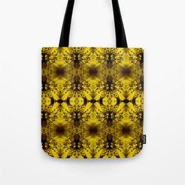 Dandelions Goldenglow Tote Bag