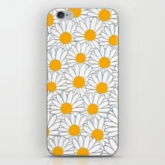 Marguerite-103 iPhone & iPod Skin