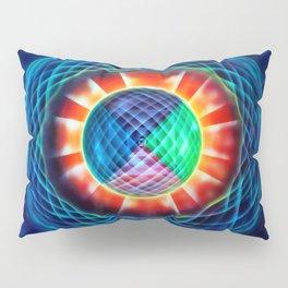 Wellness - meditation Pillow Sham