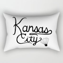 KC Rectangular Pillow