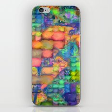 Breaking Bold iPhone Skin