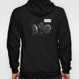 Smells like middle aged spirit Hoody