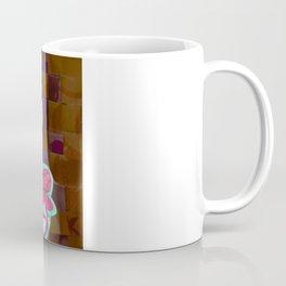 Imaculado Coração de Maria (Immaculate Heart)  Coffee Mug