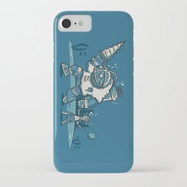 Number One Daddy iPhone Case