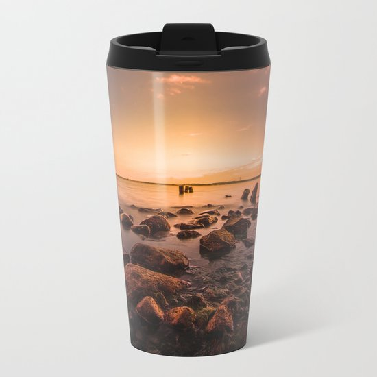 I dream of you Metal Travel Mug