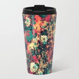 RPE FLORAL V Travel Mug